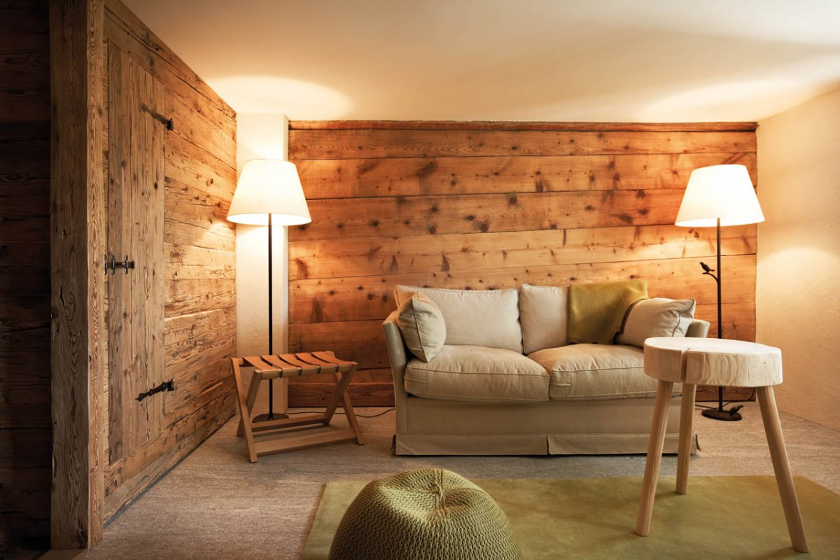 Lifestyle hotels maiens sshotel guarda val switzerland for Hotel design grisons
